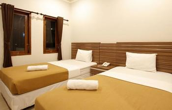 Hotel Palapa Mataram - Superior Room Regular Plan