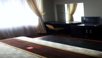 Sabda Alam Hotel & Resort Garut - Suite Asri Ramadhan Promo