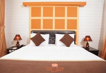 Sabda Alam Hotel & Resort Garut - Anggun Ramadhan Promo