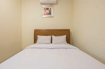 Makassar Guest House Makassar - Standard Double Room Regular Plan