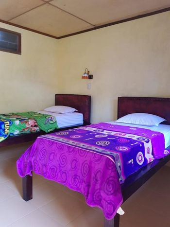 Orari View Restaurant & Homestay Danau Toba - Superior Twin Room Only FC Min 2 Nights 34%