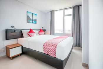 OYO 258 Flagship The Enviro Cikarang Bekasi - Suite Double Regular Plan