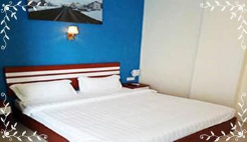 Venia Hotel Batam Batam - Sun Double Bed  Regular Plan
