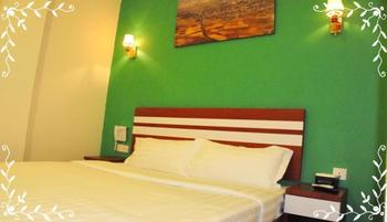 Venia Hotel Batam Batam - Sun Twin Bed (Standard) Regular Plan