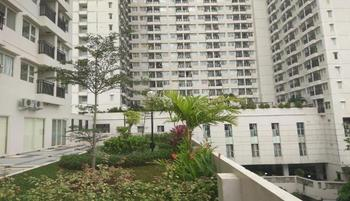 DSR Apartment Margonda Residence 3