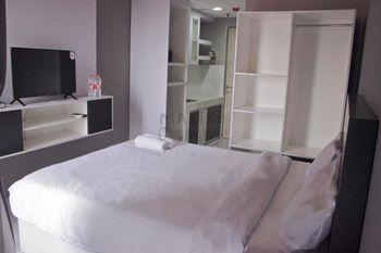 Apartment Akasa Serpong - Just Sleep Coozy Tangerang Selatan - Studio Room Only Regular Plan