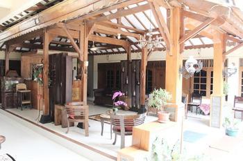 Hotel Puspo Nugroho Malioboro Yogyakarta
