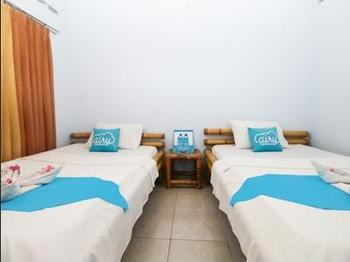 Airy Eco Pantai Senggigi Lombok - Standard Twin Room Only PEGI_Nov_5
