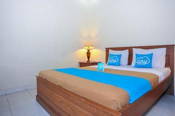 Airy Eco Pantai Kuta Poppies Lane Dua Bali - Superior Double Room Only Special Promo Dec 33