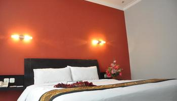 Riez Palace Hotel Tegal - Executive Room Regular Plan