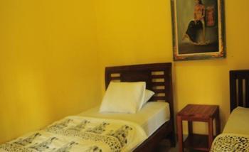 Loka Cita Eco Lodge Bali - Family Loka Room Regular Plan