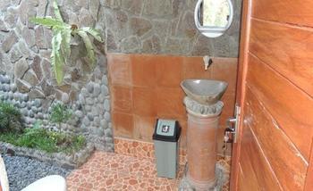 Loka Cita Eco Lodge Bali - Double Loka Room Regular Plan