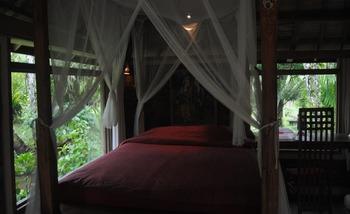 Loka Cita Eco Lodge Bali - Double Loka Room