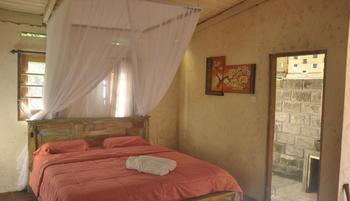 Loka Cita Eco Lodge Bali - Double Loka Room Regular Plan