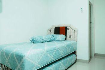 Lavatera Residence Medan - Standard Room Only NR Min 2N, 42%
