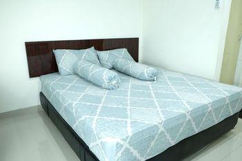 Lavatera Residence Medan - Suite Room Only NRF Min 2N, 42%