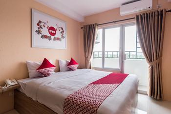 OYO 429 Skyview Setiabudi Premium Medan - Standard Double Room Regular Plan