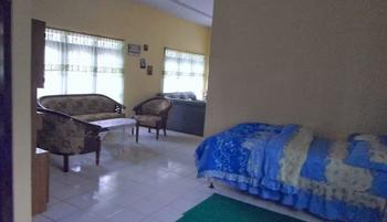 Homestay Anggun 1 @Bromo - Homestay Regular Plan