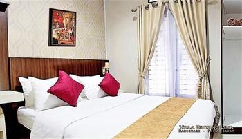 Villa Bintang Lima Manokwari - Deluxe Room Regular Plan
