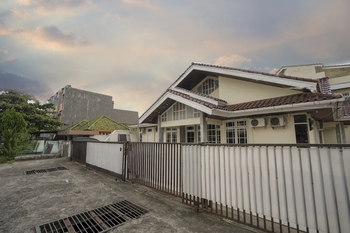 OYO 1026 Cendrawasih Homestay