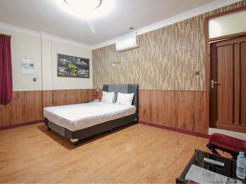 Hotel Sabang Bandung - Suite Double Regular Plan