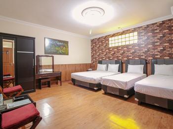 Hotel Sabang Bandung - Suite Family Regular Plan