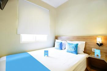 Airy Honipopu Tugu Trikora AM Sangaji Ambon - Standard Double Room Only Special Promo Mar 28
