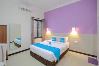 Airy Denpasar Selatan Gelogor Carik Bali - Superior Double Room with Breakfast Special Promo Dec 45
