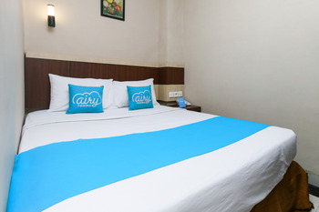 Airy Paus 27 Pekanbaru Pekanbaru - Standard Double Room with Breakfast Regular Plan