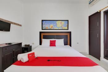 RedDoorz near Stadion Kompyang Sujana Bali Bali - RedDoorz SALE 125K Regular Plan