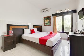 RedDoorz near Stadion Kompyang Sujana Bali Bali - RedDoorz Deluxe Room Regular Plan