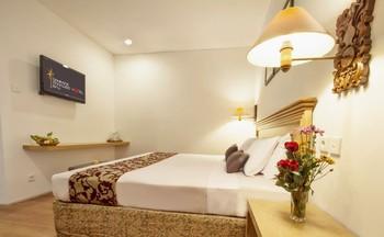 Seminyak Paradiso Hotel Bali - Premier Room Breakfast Regular Plan