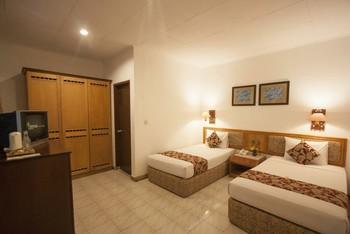Seminyak Paradiso Hotel Bali - Standard Room Only Regular Plan