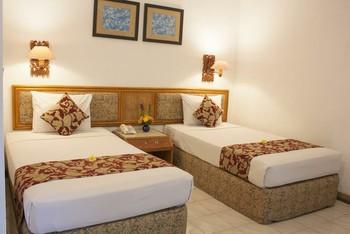 Seminyak Paradiso Hotel Bali - Standard Room Breakfast Regular Plan
