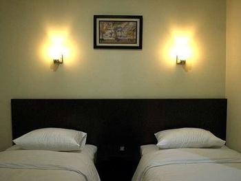 Alpha Inn Hotel