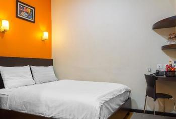 Alpha Inn Medan - Standard Room Only Regular Plan