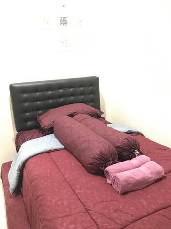 The Comhouse Batu Malang - Villa 3 Bedroom Regular Plan