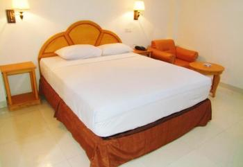 Hotel Yulia Gorontalo - Deluxe Room Regular Plan