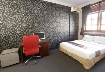 Sinabung Residence Semarang - Suite Room Regular Plan