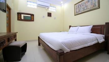 Canting Prodo Traditional Hotel