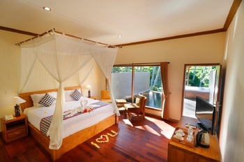 Bhanuswari Resort & Spa Bali - One Bedroom Villa with Private Pool Room Only last Minute - 30%
