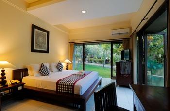 Bhanuswari Resort & Spa Bali - Superior Room Hotel Deal - 50%