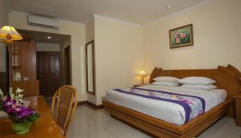 Parigata Resort N Spa Bali - Superior Room Only Regular Plan