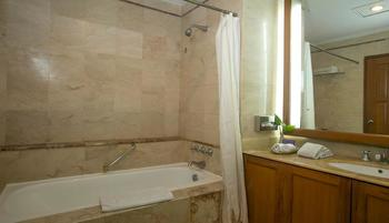 Parigata Resort N Spa Bali - Family Room Only Regular Plan