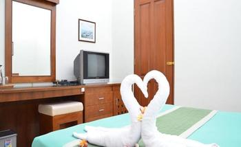 Garden View Legian - Superior Room with Breakfast Min. Stay 3 Nights Disc 32% - NON REFUNDABLE