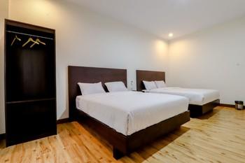 Hotel Sumaryo Yogyakarta - Family Room Room only FC Special Deal