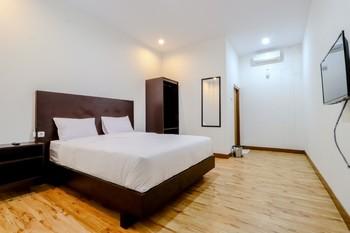Hotel Sumaryo Yogyakarta - Superior King Room Only FC Special Deal
