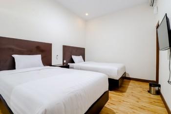 Hotel Sumaryo Yogyakarta - Superior Standard King Room Only FC Special Deal