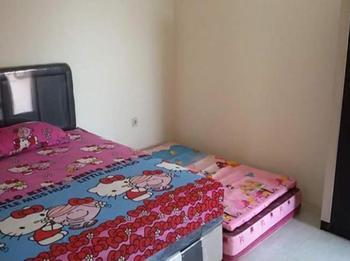 Villa Mutiara Panderman Malang - 5 Bedroom Villa Regular Plan