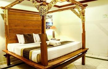 Legian Village Beach Resort Bali - Luxury Room With Breakfast Regular Plan